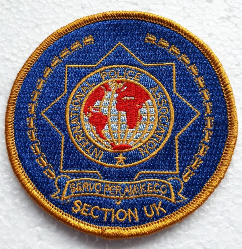 Embroidered Badges | Badges | Patches | Blazer Badges | Club Badges